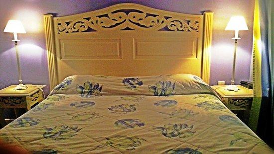 Hotel Festival: Superbe chambre. ..