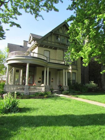 Woodfield Bed & Breakfast: Woodfield B&B