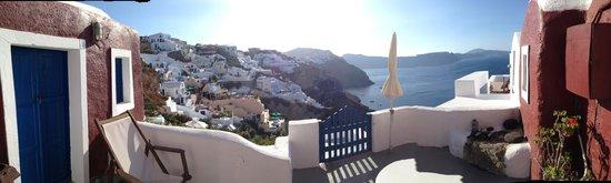 Aegeas Houses: appartement supérieur