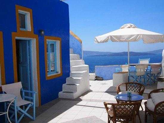 Aegeas Houses: hôtel