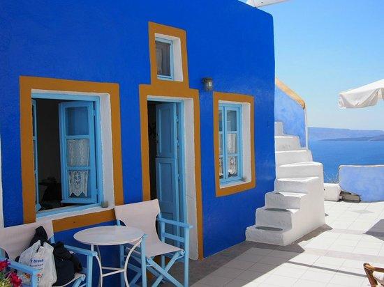 Aegeas Houses: appartement