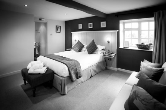 The Ragged Cot Inn: On Suite