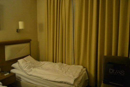 Hotel Ilkay : номер