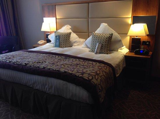 Europa Hotel - Belfast: Executive Double
