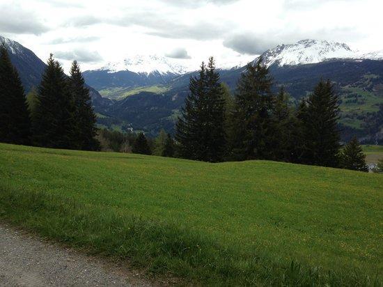 Maiensässhotel Guarda Val: Lenzerheide