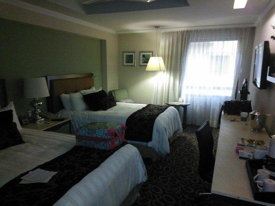 Hotel Emporio Zacatecas: 4