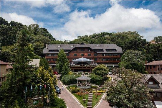Hotel Casa da Montanha: Casa da Montanha
