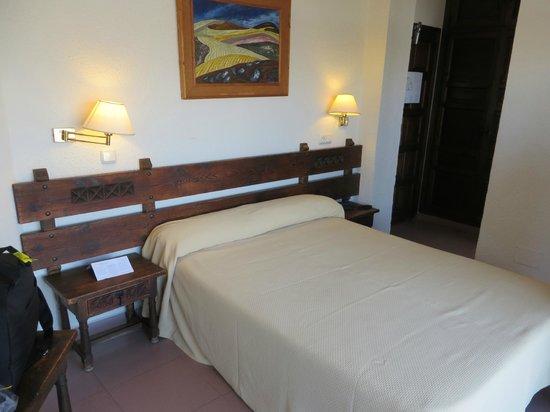 Hotel Lima Marbella: Doppelzimmer