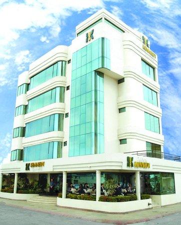 Kennedy Apart Hotel