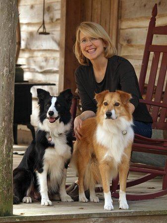 BlissWood Bed and Breakfast Ranch: We are pet friendly