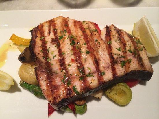 Olivelli - Mayfair : swordfish