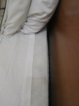 Arrochar Hotel : The short sheets