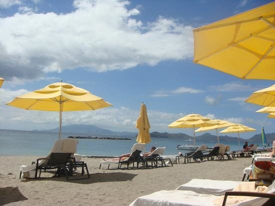 Four Seasons Resort Nevis, West Indies: nevis