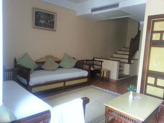Hotel Diar Lemdina : room