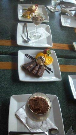 Morua Mai Restaurant: Enough SAID!!!