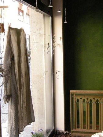 "Baol Atelier Creativo: vestiti ""appesi"""
