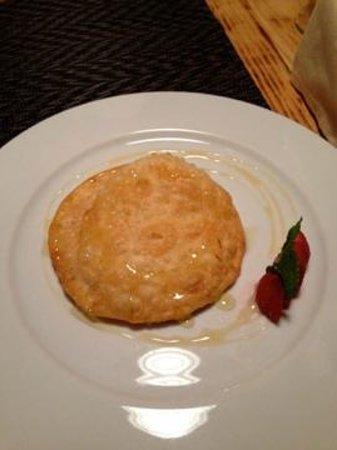 Ballakano : Dessert