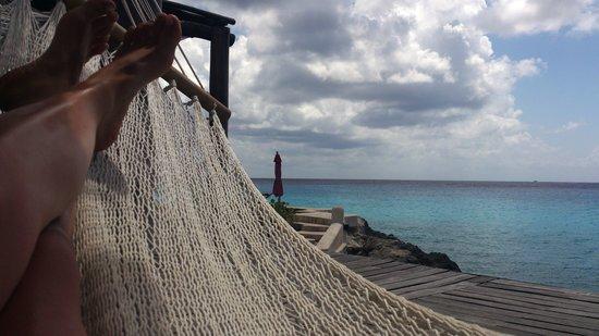 Hotel B Cozumel: Relax