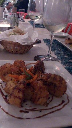 Hotel B Cozumel: Deliciosos