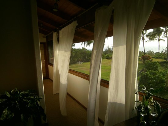 Kealakekua Bay Bed & Breakfast: Ali'i Suite