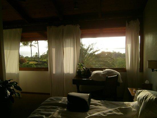 Kealakekua Bay Bed & Breakfast: Ali'i Suite