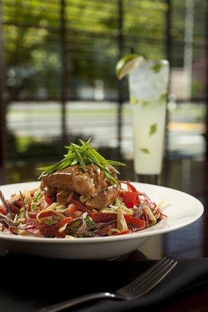 Stanford's Restaurant and Bar: The Southwest Chicken