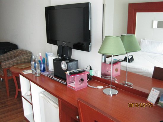 Hip Bangkok: Room of Cool Studio