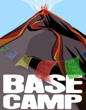Base Camp Hostel: Base Camp
