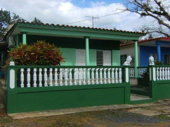 Villa Pupy II