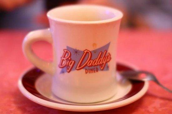 Big Daddy's : Delicious Coffee
