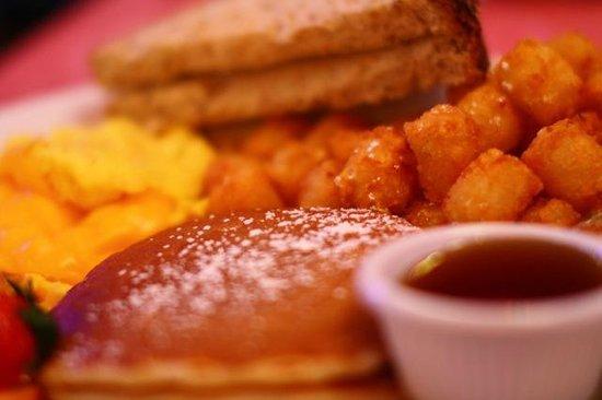 Big Daddy's : Big Breakfast