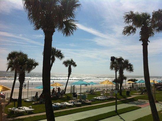 Perry's Ocean Edge Resort: Beautiful oceanfront family friendly resort