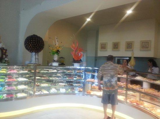 Maxx Royal Belek Golf Resort: Melange Cafe