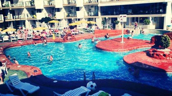 San Miguel Beach Club: pool