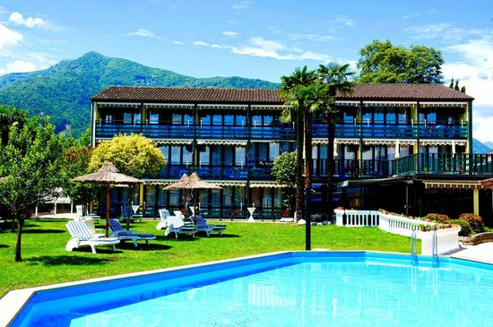 Photo of Hotel Residenza Tiziana Losone