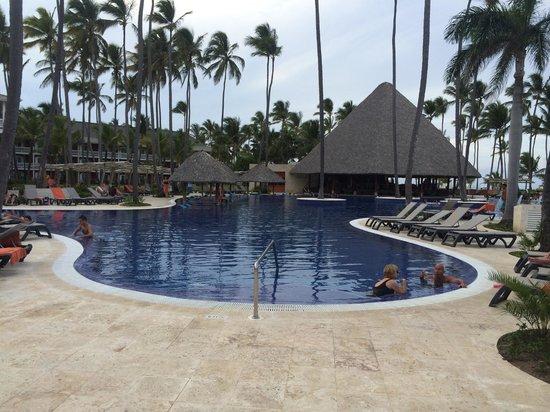 Barcelo Bavaro Beach - Adults Only: Barcel Bavaro Beach Pool