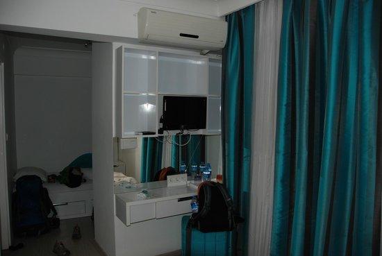 Minel Hotel: Very nice room