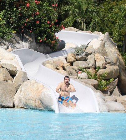 Irotama Resort: Me volvió loco la piscina!