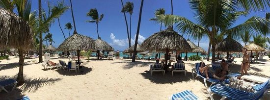 Luxury Bahia Principe Ambar Don Pablo Collection: Praia