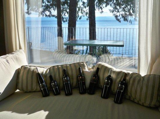 Beachside by the Bay: Blackwood Lane Wines!!! Yum, Yum!!!