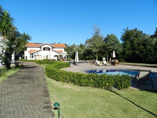 Wish Resort Foz do Iguaçu: Lugar muito bonito