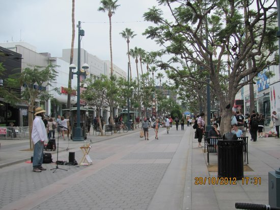 Third Street Promenade_2