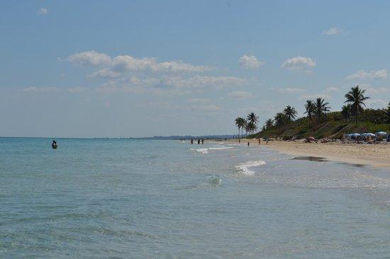 Gran Caribe Club Atlantico: Playa 6