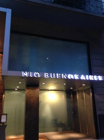 Mio Buenos Aires: Welcome