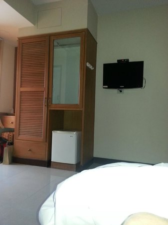 Ploen Chaweng Koh Samui : Room