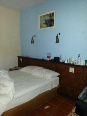 Ploen Chaweng Koh Samui: Room