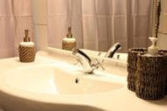 Casa Solcor Boutique Bed &Breakfast: Baño