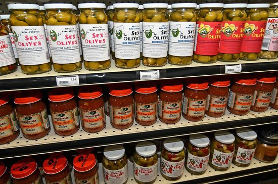 Clam Lake Junction: Wisconsin Specialty Foods