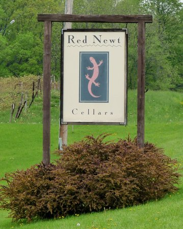 Red Newt Cellars Winery & Bistro : Red Newt Cellars