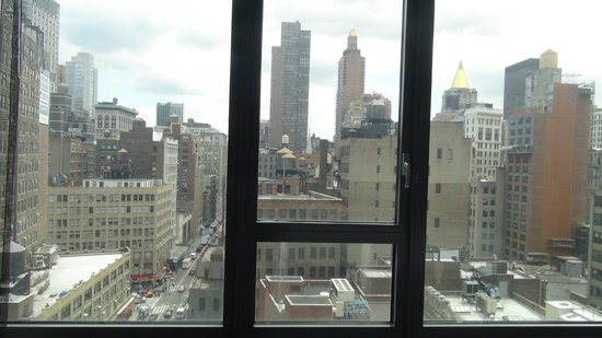 Kimpton Hotel Eventi : Afternoon View